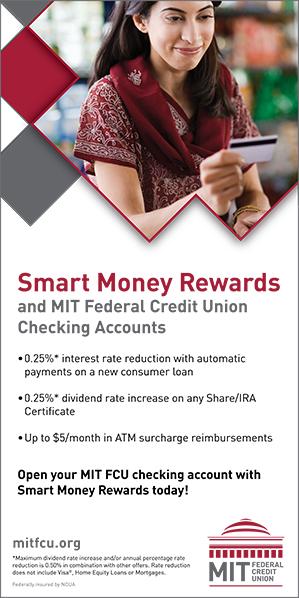 Smart Money Rewards Banner